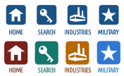 Browse careers by industry.