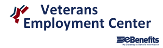 Veterans Employment Center